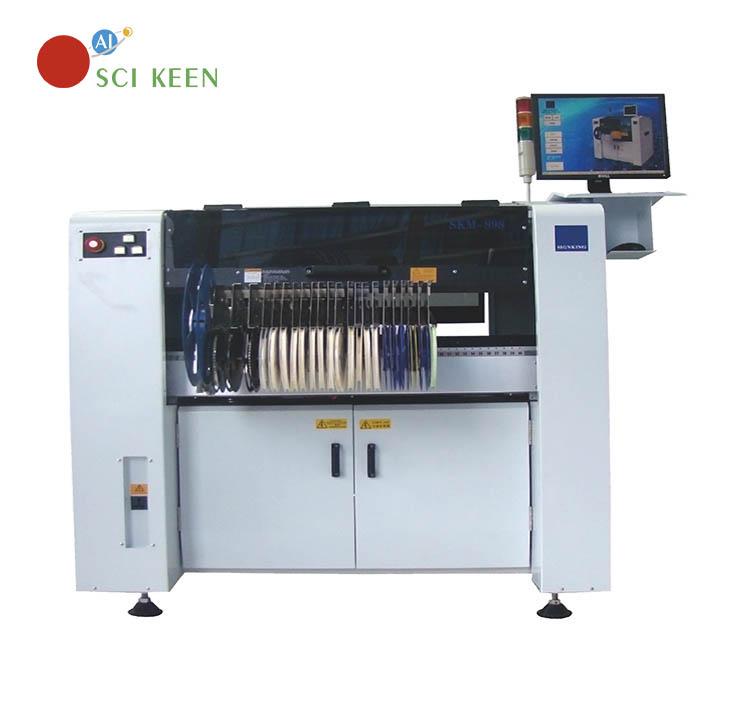 FPC柔性电路板,FPC贴片机,贴片机