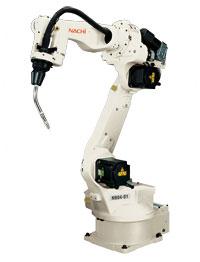 焊接机器人,自动弧焊机器人,焊接机器人故障处理