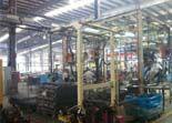 工业机器人弧焊